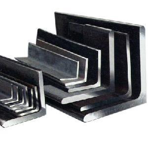 China Mild Steel Angles wholesale