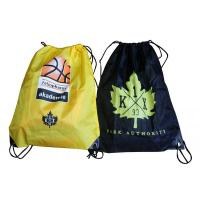 China Foldable Satin Drawstring Bags / Personalized Drawstrings Bag Recyclable wholesale