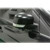 China Night Vision Dual Lens Car Camera Recorder Front And Back With GPS Navigation wholesale