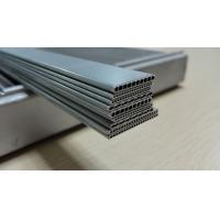 3003 / 3102 Parallel Flow Extruded Aluminum Radiator Tube For Automobile Heat Exchanger Manufactures