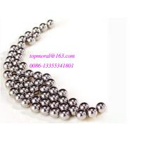 China AISI 420C Stainless Steel Ball  wholesale