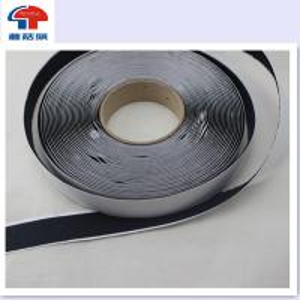 China Adhesive hook&loop tape adhesive velcro fasteners on sale