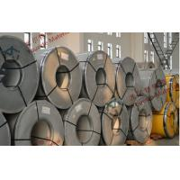 China 2B / BA Surface Cold Rolled Stainless Steel Coil Prime No.1 / No.4 For Kitchenware wholesale