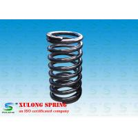 Quality Cone Crusher Big Hot Wound Springs , Lightweight Coil Springs 30X230X450X9 mm for sale