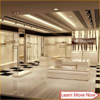 China clothes shops decor women, Decoration Clothes Stores, Hanging Clothes Display Racks for women clothes shop on sale