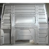 China Volvo FH High Roof Truck Driving Cabins Parts Of Rear Metal Panel Replacement wholesale