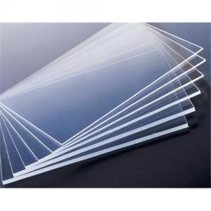 China Acrylic sheet wholesale