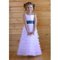 China New A-Line Flower Girl Dresses wholesale