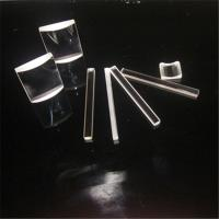 China Focus Length2mm-200mm BK7 Glass Plano Convex Cylindrical Lenses wholesale