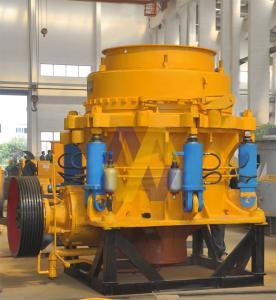 China High-efficient single cylinder hydraulic cone crusher,Single Cylinder Cone Crusher,ZSDG series single cylinder hydraulic wholesale