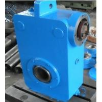 China Worm Gear Gearbox on sale