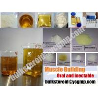 China Cutting Blend 225 Mixed Injectable Steroids bodybuilding oil Cool And Dry Place Storage wholesale