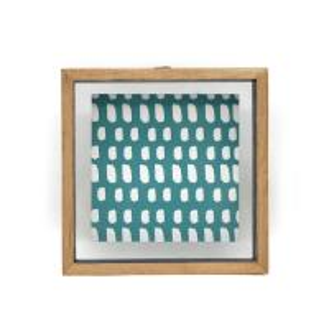 China Mdf Wood Box Home Decor Photo Frames 14 X 14 X 4 Cm WFS0039 Easy Maintain wholesale