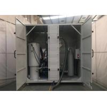China Carbon Steel Manual Blasting Machine , Portable Roots Blower Large Sandblasting Equipment wholesale