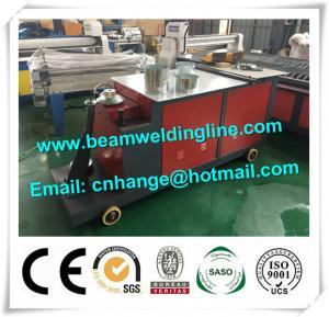 China HVAC Duct Pipe Elbow Make Equipment Orbital Tube Welding Machine In Making Elbow wholesale