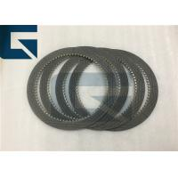 6Y-5912 6Y-5911 Excavator Engine Parts Friction Disc For Caterpillar