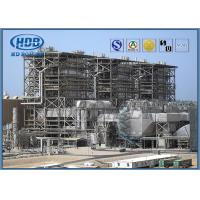 China Vertical Gas Oil Fired Thermic Fluid Thermal Oil Boiler Low Pollution Emission on sale