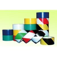China PVC adhesive tape for floor marking on sale