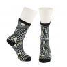 China Polyester/ Spandex /Unisex  OEM Service  Custom Made Size 3D-Printing Socks wholesale