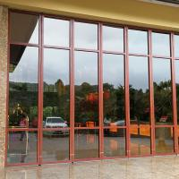 China Hot Folding Partition Walls With Door Sliding Partition Glass Wall wholesale