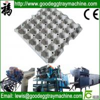 China Automatic Paper Pulp Molded Egg Tray Machine wholesale