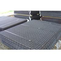 China Crimped Stainless Steel Woven Wire Mesh , Stainless Steel Wire Mesh Sheets wholesale