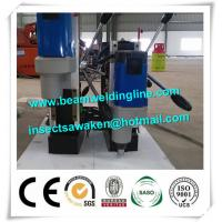 China Magnetic Type CNC Drilling Machine Drilling Threading And Tapping Machine wholesale