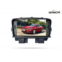 Buy cheap Android 6.0 Car multimedia player for Chevrolet Classic Cruze RV BT gps radio from wholesalers
