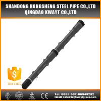 China push fit system sonic logging pipe for UAE market wholesale