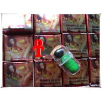 China Happy Passenger Herbal Male Enhancement Pill Top Erection Sex Enhancer wholesale