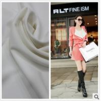 China High-grade fabric skirts jacquard knit fabric color stairs picture strips wholesale