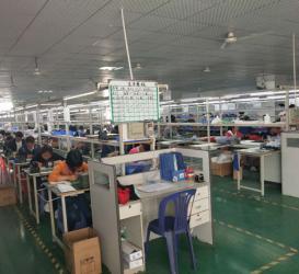 Shenzhen aizerd Technology Co., Ltd