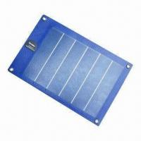 China 2.7W Foldable Solar Module, Measuring 315 x 208mm wholesale
