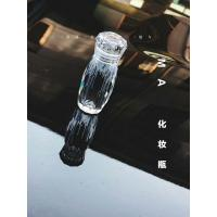China luxury 15ml cosmetic acrylic  bottle wholesale