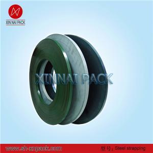 China Galvanized Steel Strip /Steel Strip/Bimetal Strip wholesale