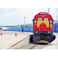 China Multinational Railway Cargo Transport Full - Route China NingBo To Russia Inland wholesale
