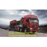 China 31t 4m Spray Width Asphalt Construction Equipment 8000L Tank Capacity LMT5311TFC wholesale