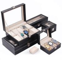 China 2015 hot selling hand made luxury large mirrored jewelry boxes with lock wholesale