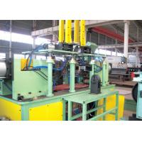 China Stainless Steel / Manganese Steel H-fin Tube / Serpentine Tube Production Line wholesale