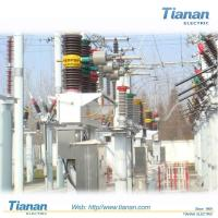 Buy cheap NINGBO TIANAN Power Automatic Recloser Circuit Breaker Fixed Installation from wholesalers