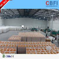 China Air Cooling Water Cooling Cold Room Machine / Freezer Cold Storage 380V 220V wholesale