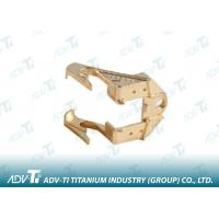 China Precison copper Metal Investment Casting ISO9001 Certification wholesale