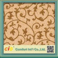 China Eco-friendly Modern Decoration Bedroom Wallpaper , Wall Decor Wallpapers for Home or Office wholesale