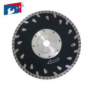 China Hot Press Diamond Saw Tools High Precision Ultra Thin Segment Design wholesale