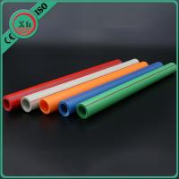 Buy cheap OEM 2MM Plastic PPR Pipe For Drinking Water from wholesalers