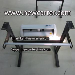 China CT630 Cutting Plotter Creation 630 Vinyl Cutter Plotter 24 Vinyl Sign Cutter Plotter Smart wholesale