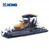 China RP403 75KW 12840kg Mini Road Concrete Pavers / Asphalt Paving Machine wholesale