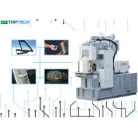 Buy cheap Precision Servo Horizontal Injection Moulding Machine Rotary Type For Ceramics from wholesalers