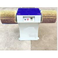 China Double end mini wood furniture floor polishing machine made in china on sale