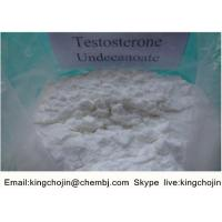 High Purity Safe Powder Testosterone Undecanoate for Gaining Muscle CAS 5949-44